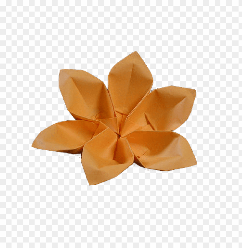 free PNG Download flower origami png images background PNG images transparent