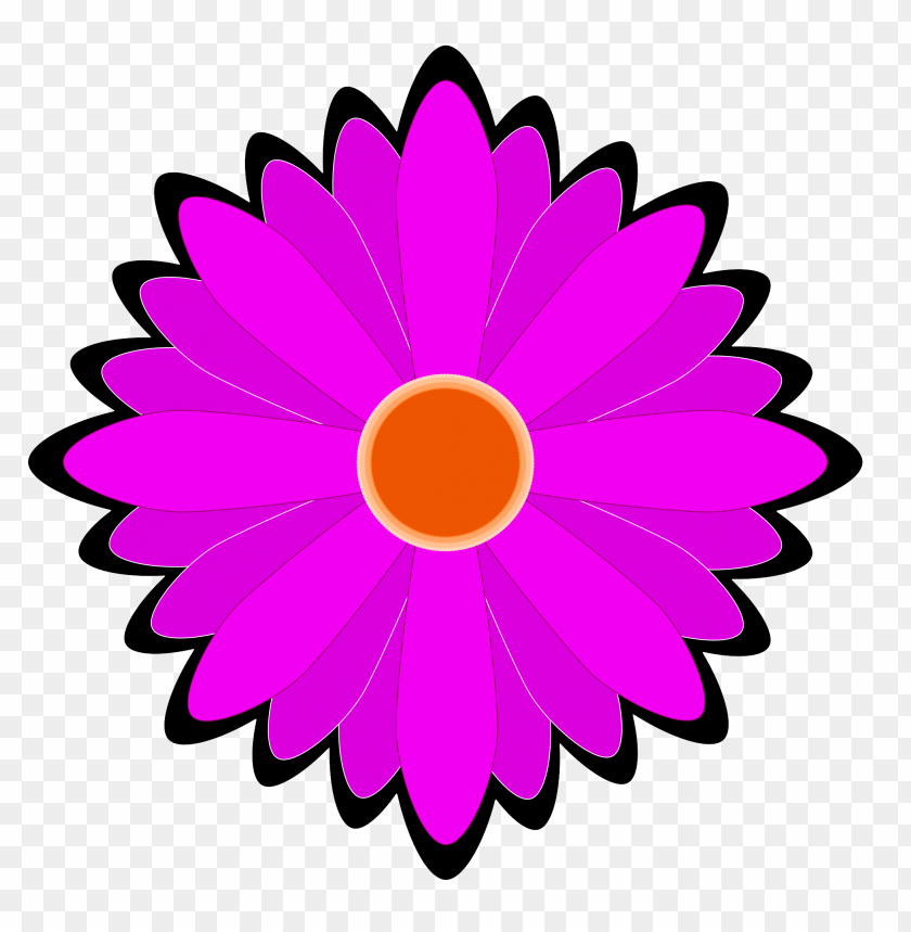 free PNG Flower Vector png - Free PNG Images PNG images transparent