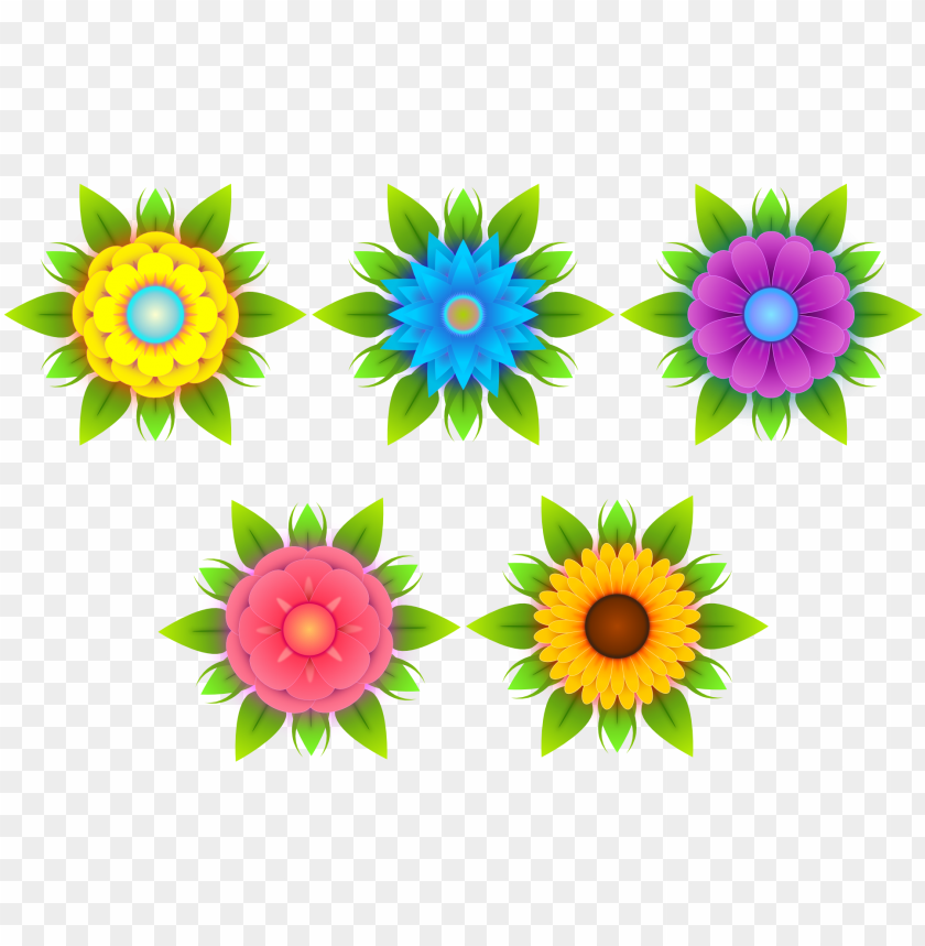 free PNG flower vector art graphics - flores de tinkerbell PNG image with transparent background PNG images transparent