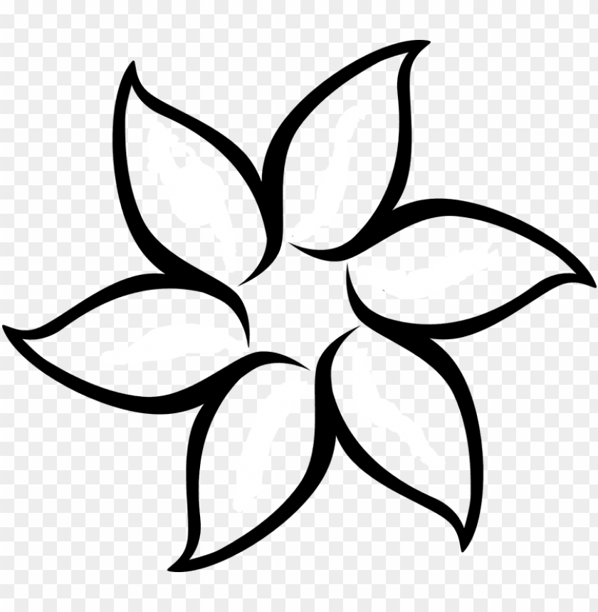 free PNG flowers for sunfloweroutline free to use clip - mothers day flowers drawings PNG image with transparent background PNG images transparent