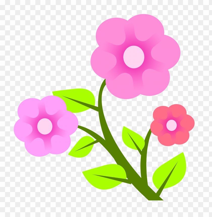 free PNG Flowers Vector png - Free PNG Images PNG images transparent