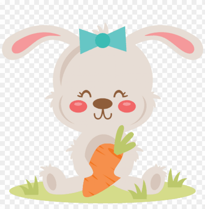 free PNG fluffy easter bunny svg scrapbook cut file cute clipart - cute bunny boy clipart PNG image with transparent background PNG images transparent