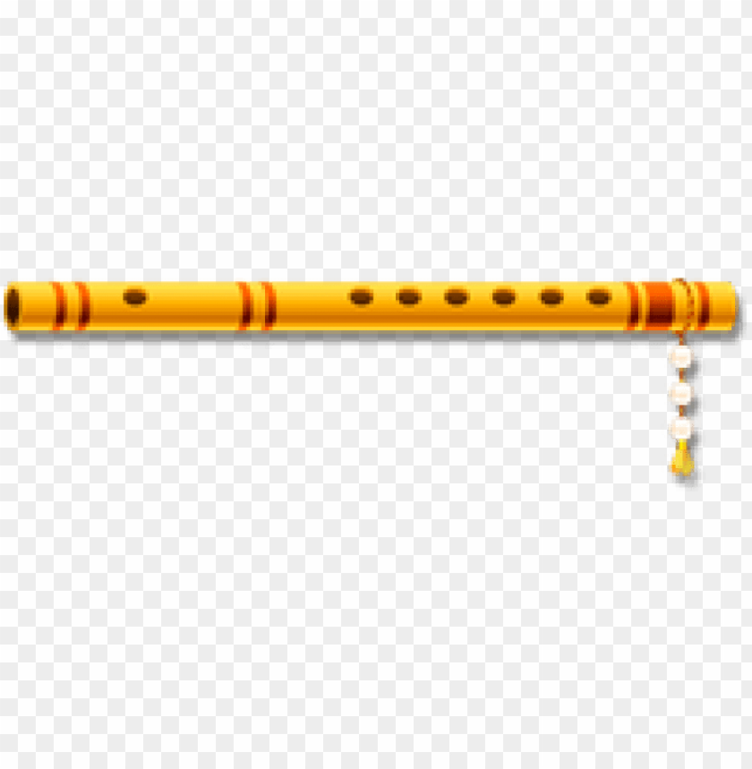 free PNG flute clipart - lord krishna flute PNG image with transparent background PNG images transparent