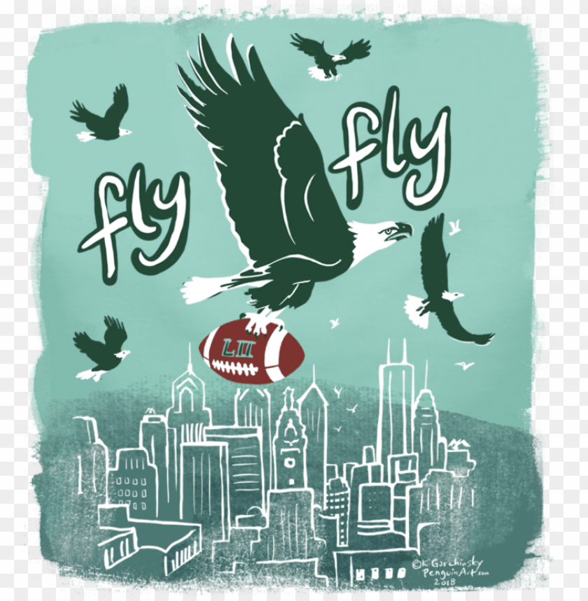 free PNG fly birds fly t-shirt illustration and typography - poster PNG image with transparent background PNG images transparent