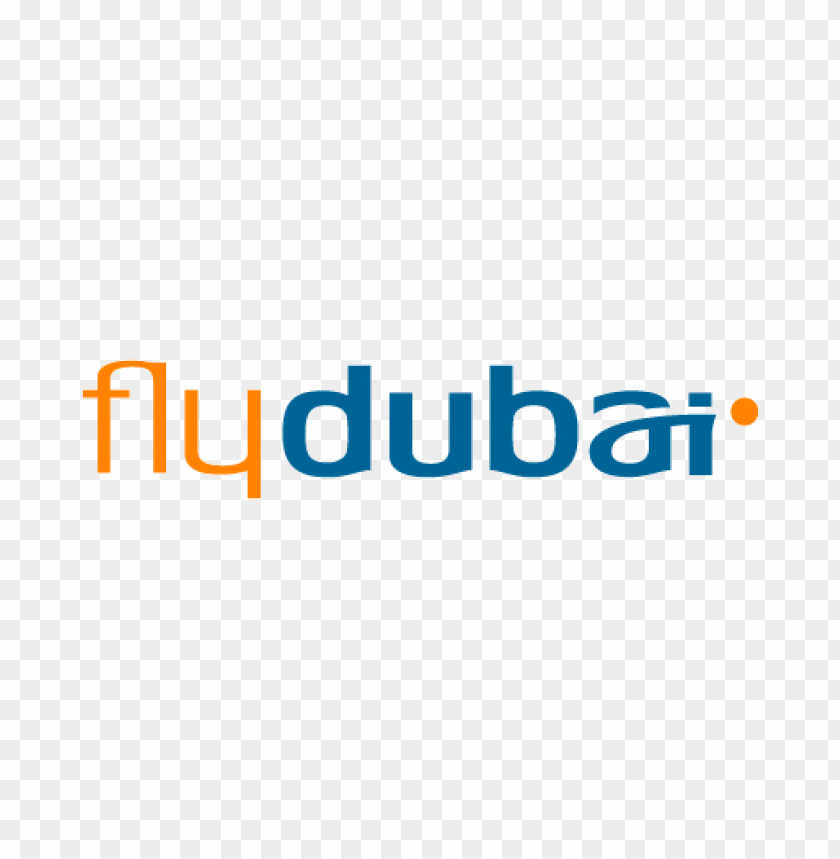flydubai logo vector free download@toppng.com