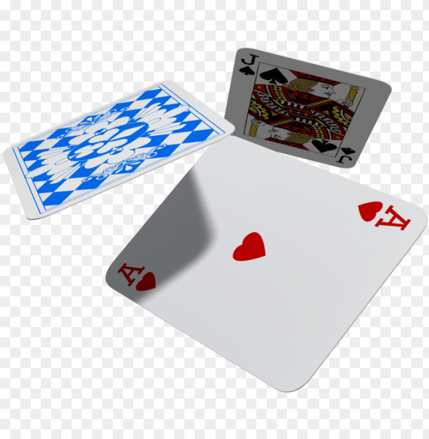 free PNG flying cards png - flying poker card PNG image with transparent background PNG images transparent