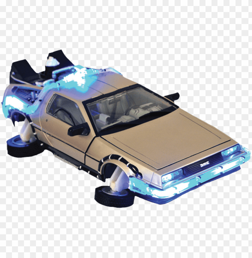 free PNG Download flying delorean back to the future png images background PNG images transparent