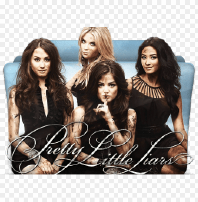 free PNG folder icons pretty little liars - pretty little liars icon png - Free PNG Images PNG images transparent