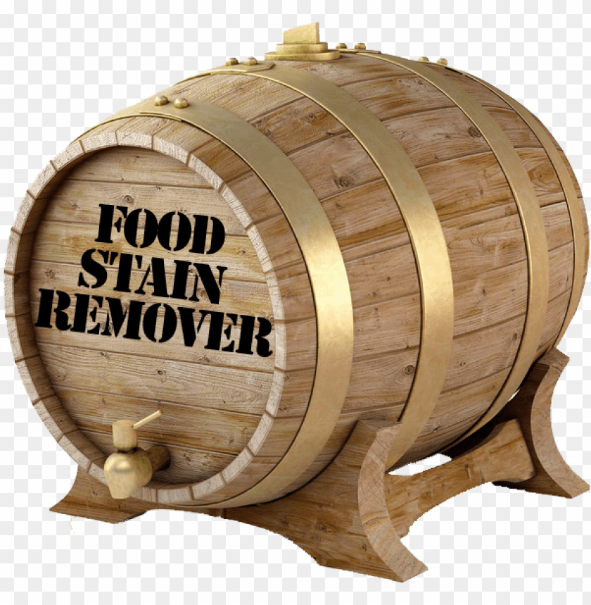 free PNG food stain remover - barrel of beer PNG image with transparent background PNG images transparent