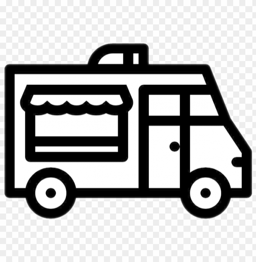 free PNG food truck icon - food truck icon png - Free PNG Images PNG images transparent