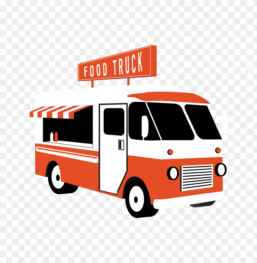 free PNG food truck vendors - food truck PNG image with transparent background PNG images transparent