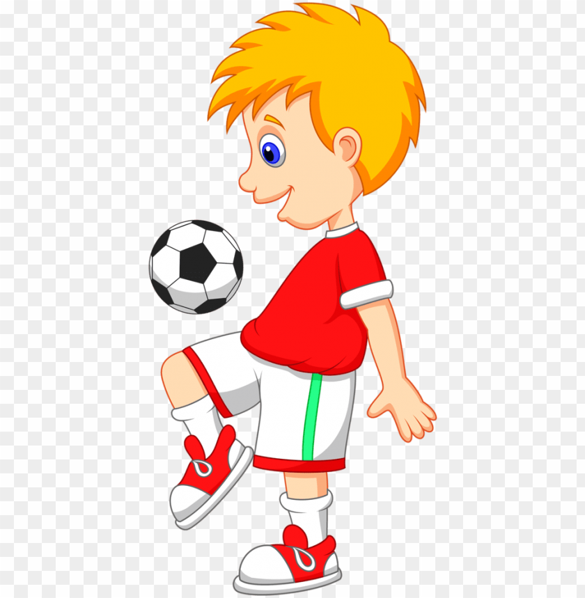 Football Player Clip Art Play Football Clipart Png Image With Transparent Background Toppng