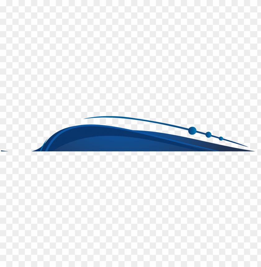 free PNG footer wave design cobalt group - wave footer PNG image with transparent background PNG images transparent