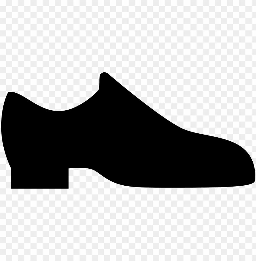 free PNG footwear icon free download and this is - men shoe vector PNG image with transparent background PNG images transparent