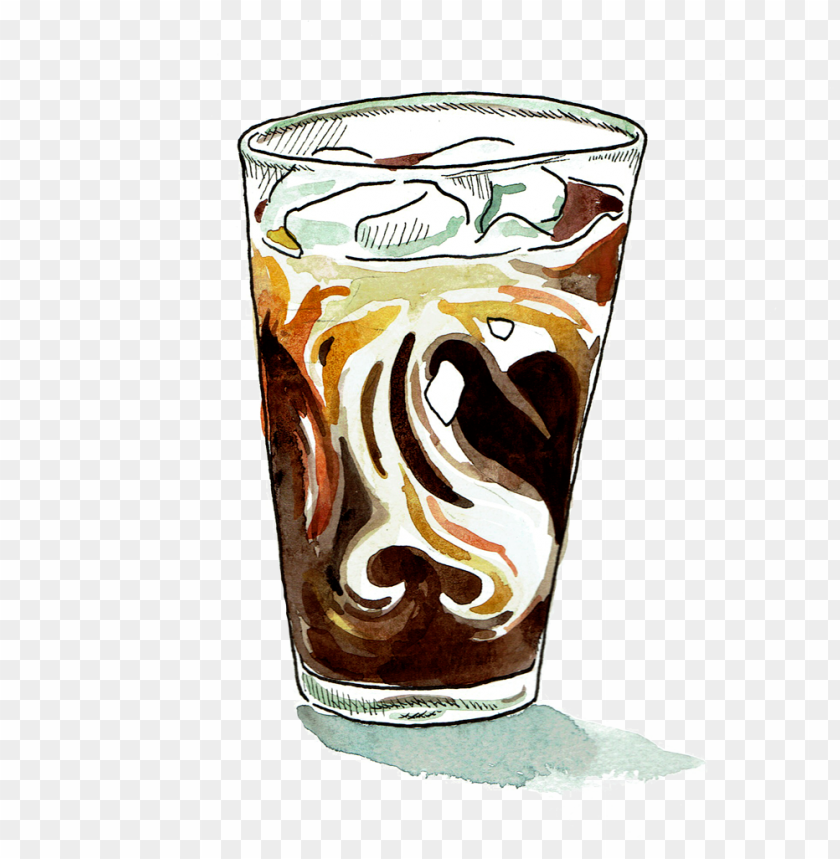 free PNG for web cori lin - coffee white background PNG image with transparent background PNG images transparent