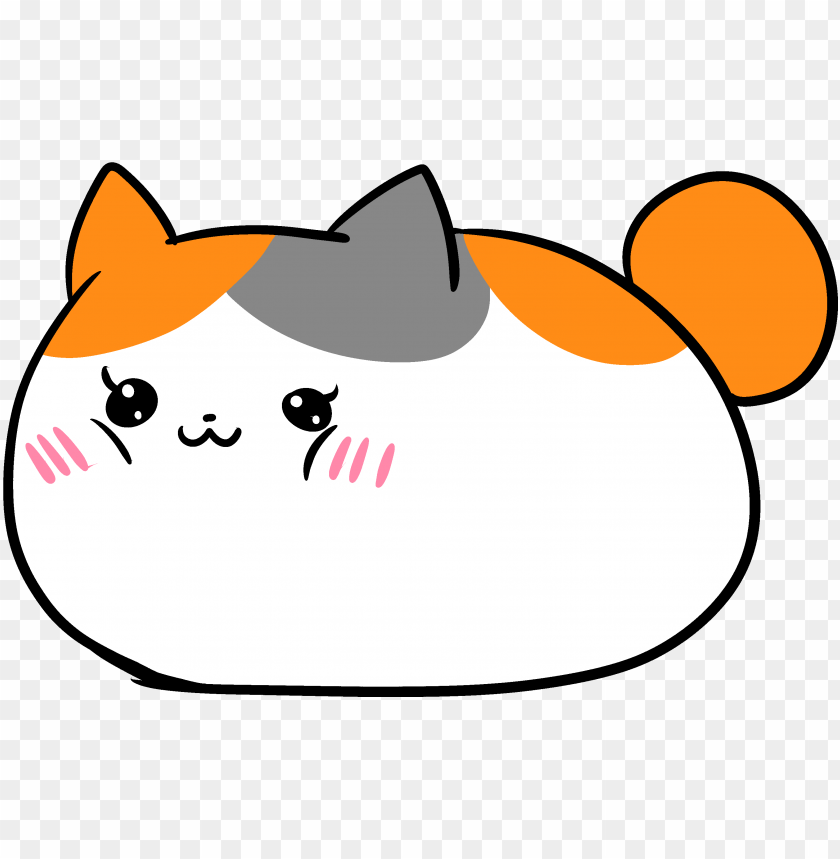 For Your Discord Server Cat Emote Discord Png Image With Transparent Background Toppng