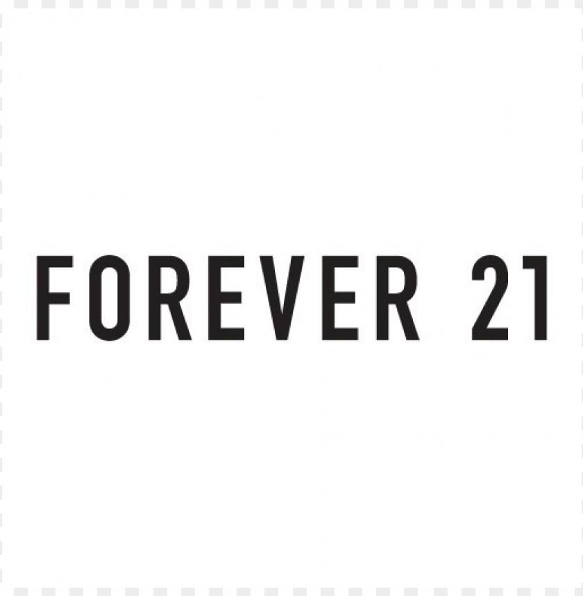 free PNG forever 21 logo vector download PNG images transparent