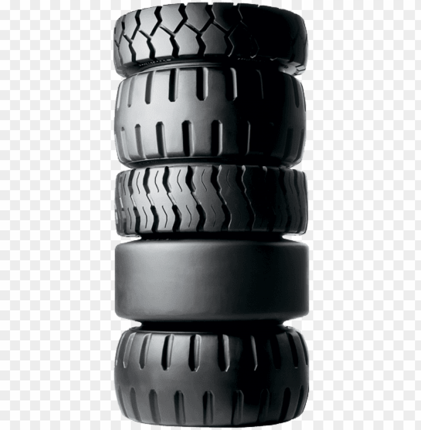 free PNG forklifts are a necessary asset to a company's business - tire PNG image with transparent background PNG images transparent