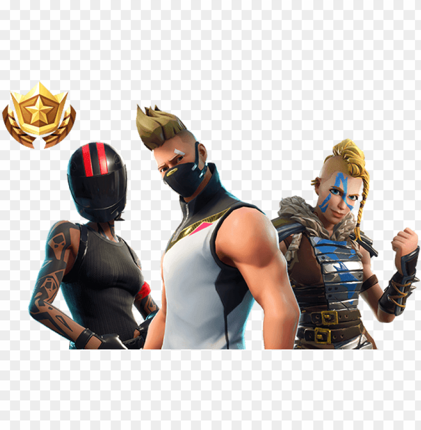 Fortnite Battle Royale Png Image With Transparent Background Toppng