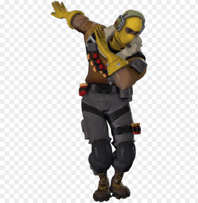 free PNG fortnite dab png - infinite dab fortnite gif PNG image with transparent background PNG images transparent