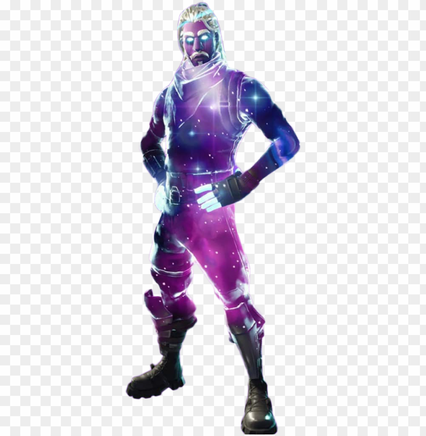free PNG fortnite new galaxy skin png image - fortnite galaxy skin combo PNG image with transparent background PNG images transparent