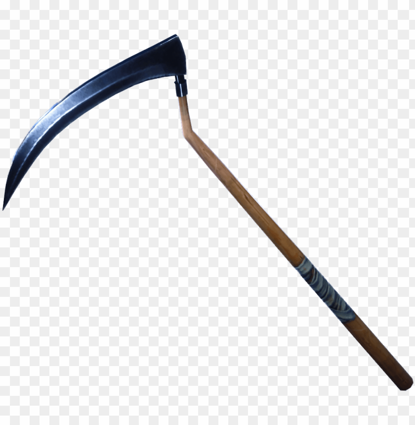 free PNG fortnite reaper png image - fortnite reaper pickaxe PNG image with transparent background PNG images transparent