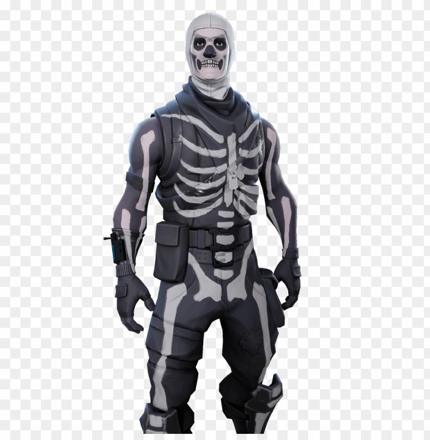 free PNG fortnite skull trooper - fortnite skins skull trooper PNG image with transparent background PNG images transparent