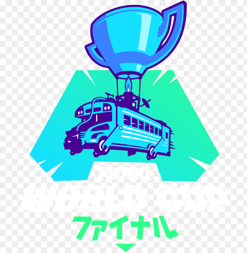 Fortnite World Cup Png Image With Transparent Background Toppng