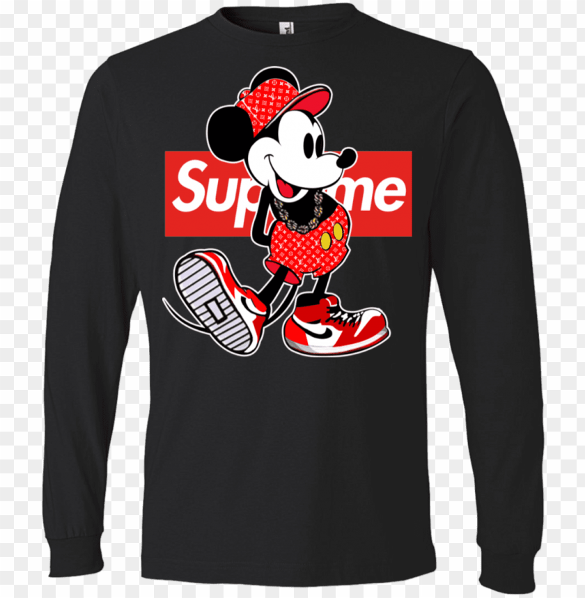 Fortnite X Supreme X Lv X Gucci X Bape Hypebeast Hoodie Biology Christmas Sweater Png Image With Transparent Background Toppng