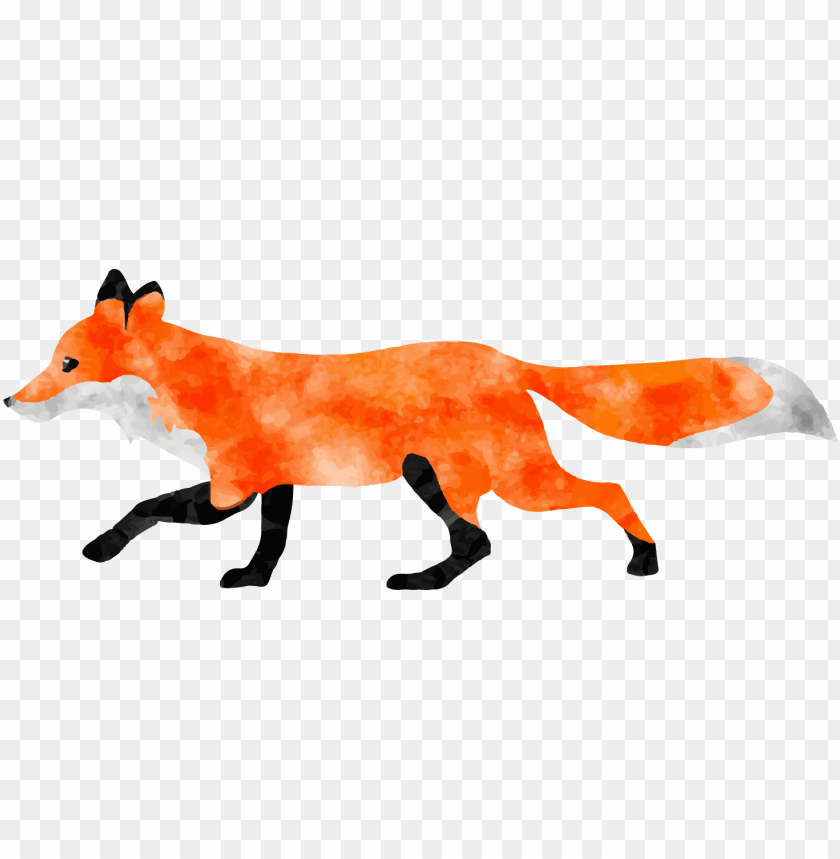 free PNG fox png transparent free images - fox clipart PNG image with transparent background PNG images transparent