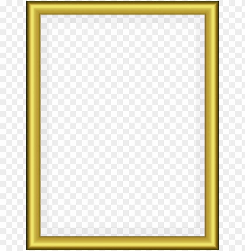 free PNG frame http www wpclipart com page frames more frames - gold frame transparent PNG image with transparent background PNG images transparent