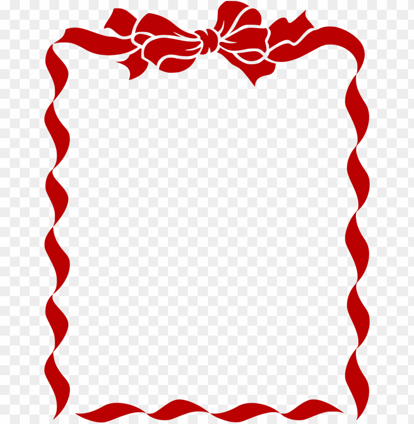 free PNG frame ribbon clipart borders and frames pink ribbon - ribbon borders and frames PNG image with transparent background PNG images transparent
