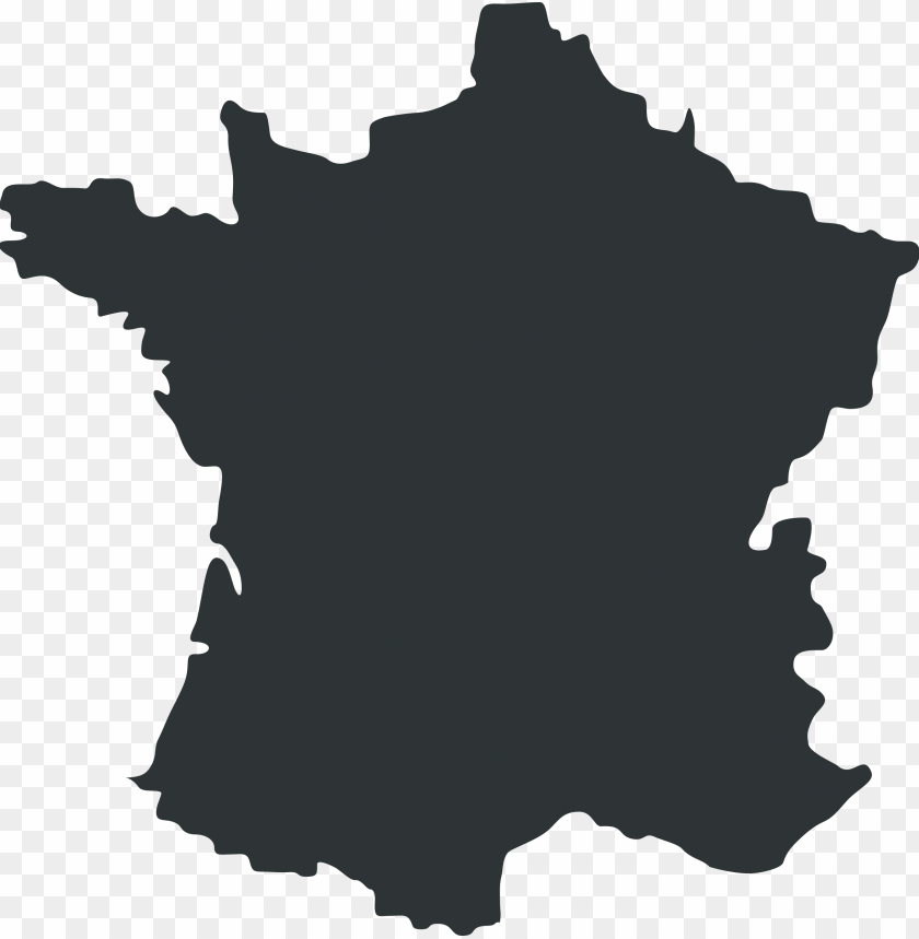 free PNG france map - france map vector PNG image with transparent background PNG images transparent