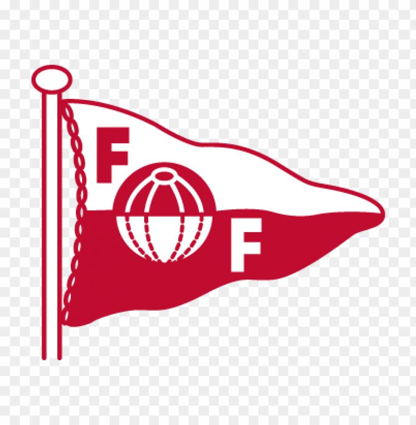 free PNG fredrikstad fk vector logo PNG images transparent