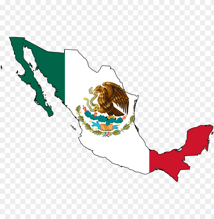 free PNG free clip art maps mexico m xico - pais de mexico PNG image with transparent background PNG images transparent