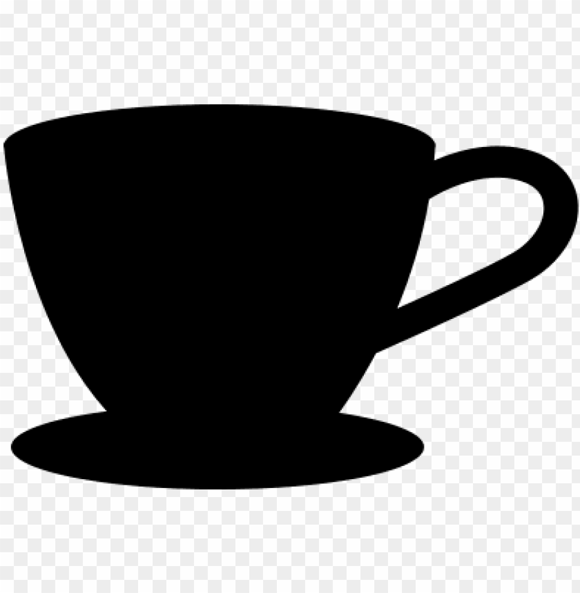 free PNG free coffee cup icon png vector - coffee cup vector PNG image with transparent background PNG images transparent