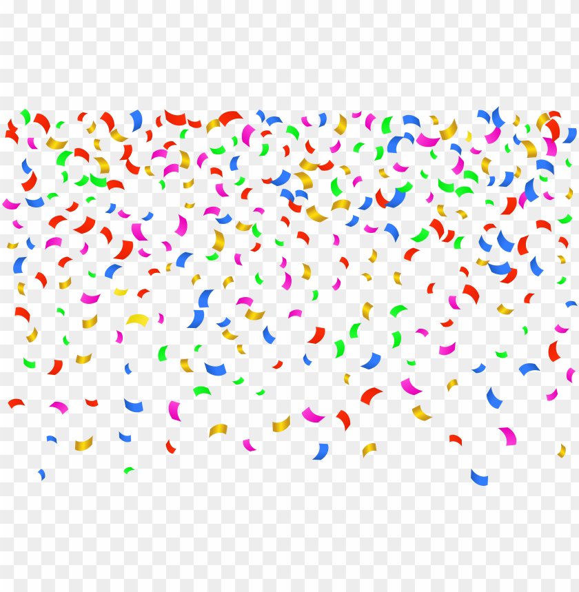 free PNG free confetti clipart pictures - confetti clipart PNG image with transparent background PNG images transparent