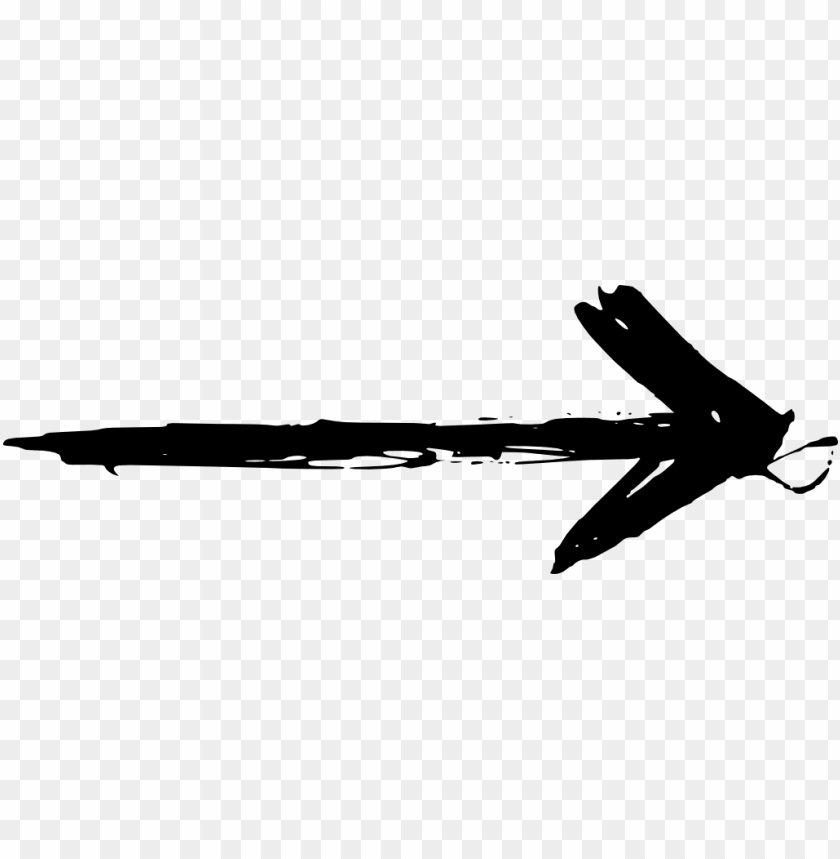 free PNG free download - arrow hand drawn PNG image with transparent background PNG images transparent