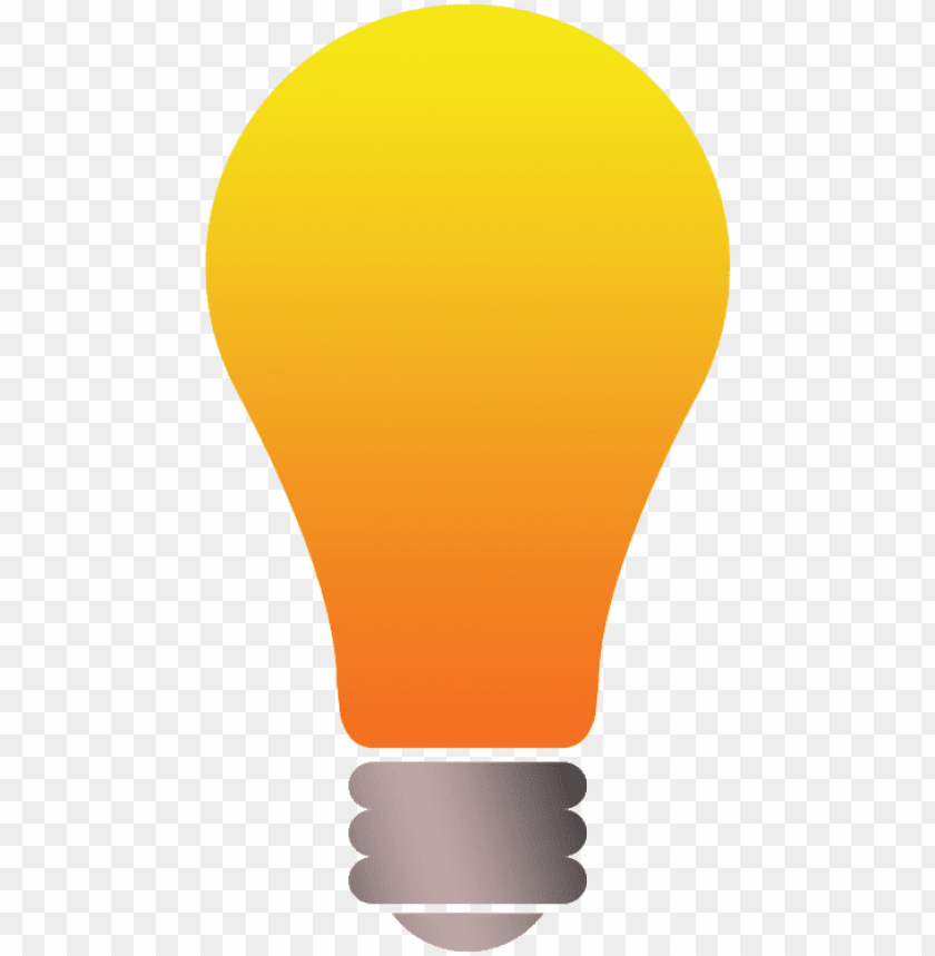 free PNG free download bulb vector png icon transparent background- - light bulb png flat PNG image with transparent background PNG images transparent