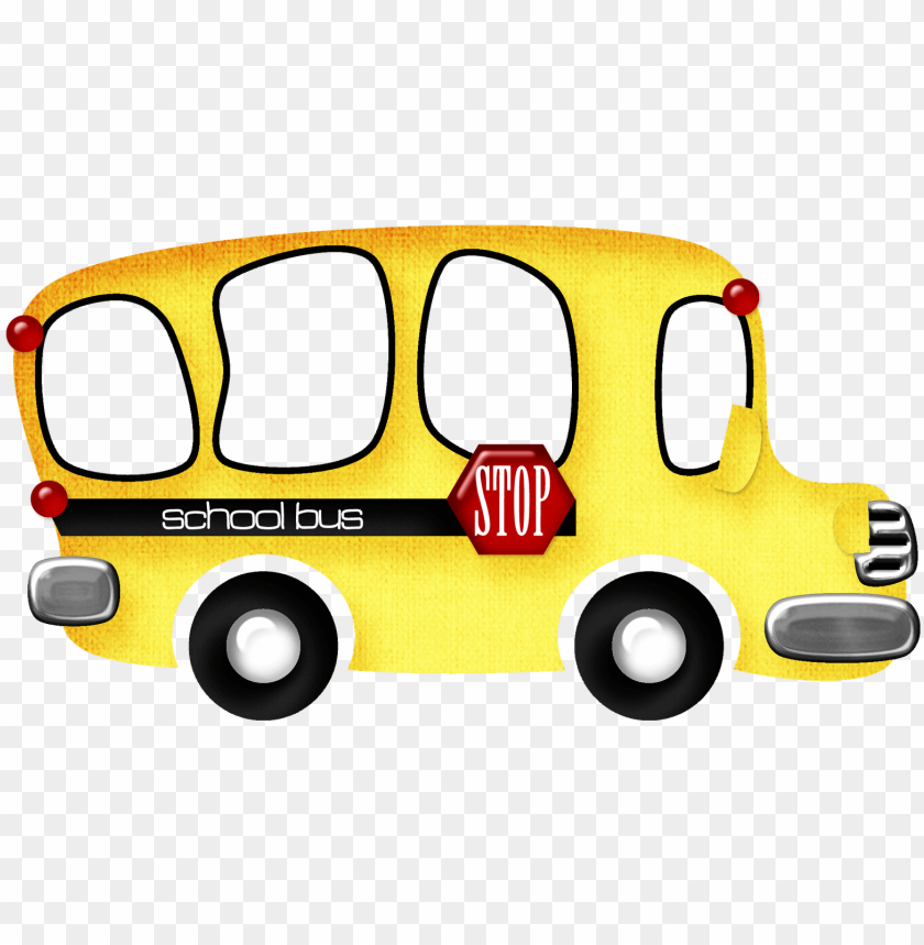 free PNG free download bus clipart school bus clip art - school bus png clip art PNG image with transparent background PNG images transparent