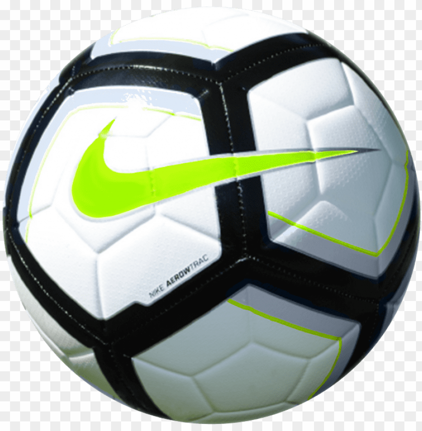 free PNG free download football png nike clipart nike football - nike strike team football PNG image with transparent background PNG images transparent