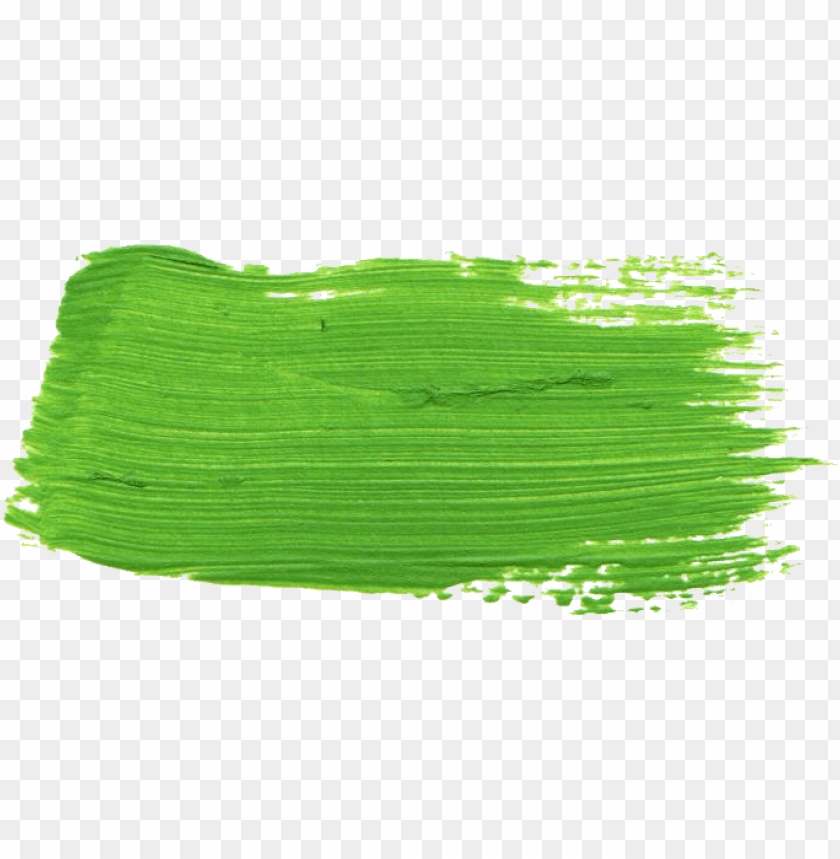 free PNG free download - green brush stroke PNG image with transparent background PNG images transparent