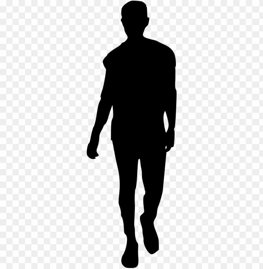 free PNG free download - human silhouette human PNG image with transparent background PNG images transparent