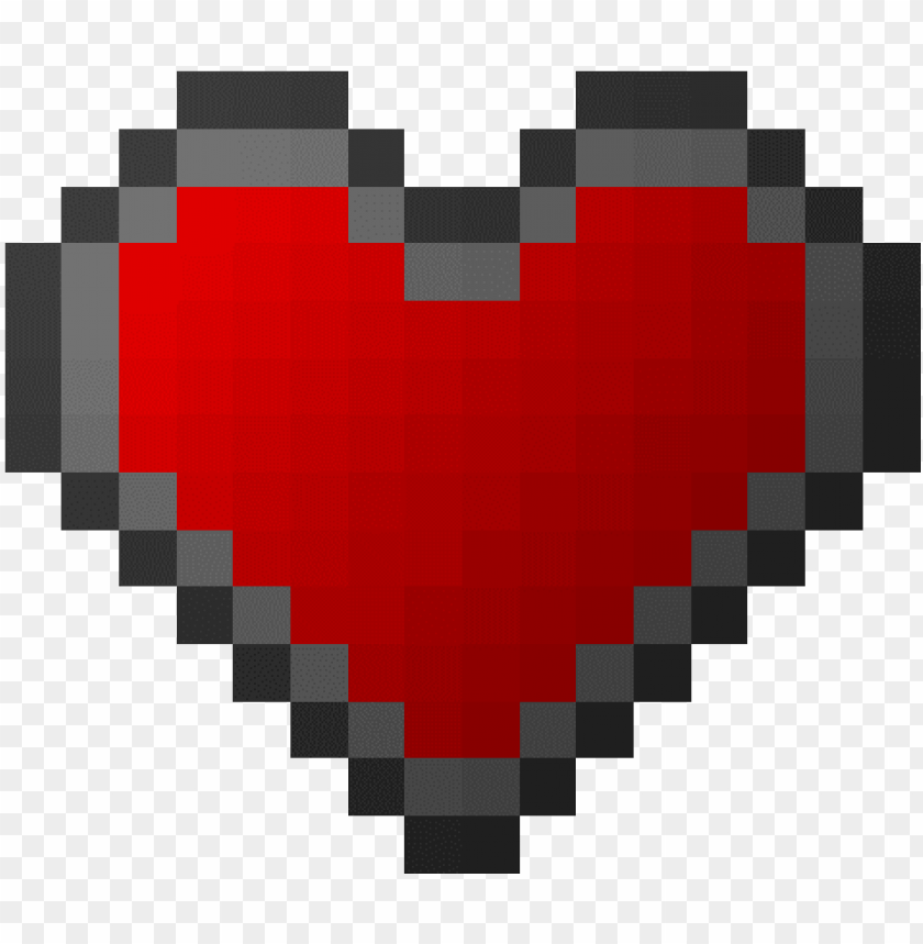 free PNG free download rainbow pixel heart clipart pixel art - rainbow heart pixel art PNG image with transparent background PNG images transparent