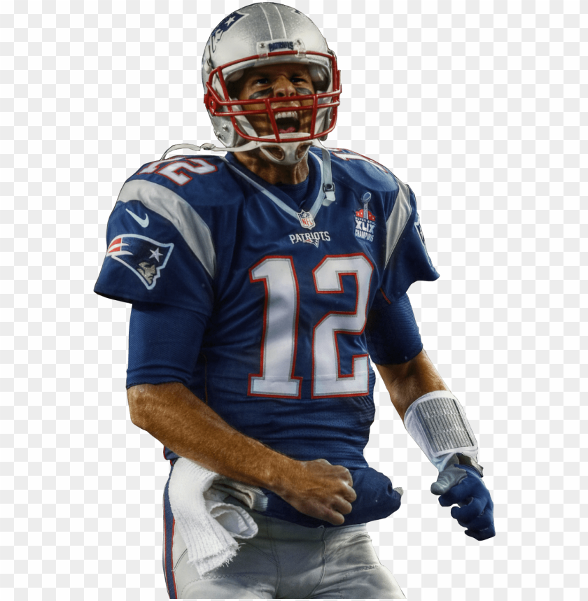 free PNG free download tom brady transparent png clipart american - tom brady no background PNG image with transparent background PNG images transparent