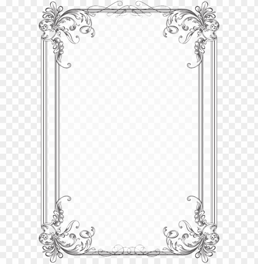 free PNG free frames and borders png - wedding borders and frames PNG image with transparent background PNG images transparent