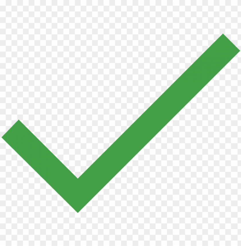 free PNG free green check png - check mark PNG image with transparent background PNG images transparent