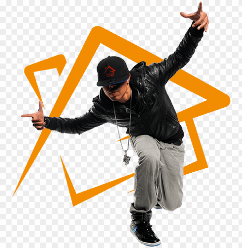Free Hip Hop Dance Png Hip Hop Dancer Png Image With Transparent Background Toppng