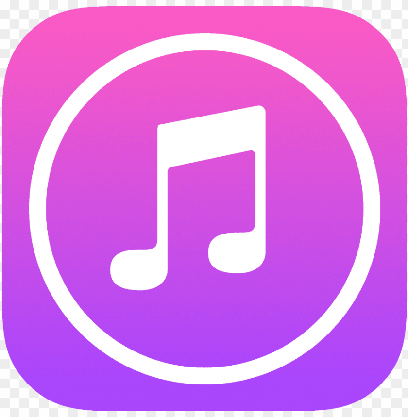 free  itunes store icon s transparent - iphone 6 itunes store icon png - Free PNG Images@toppng.com