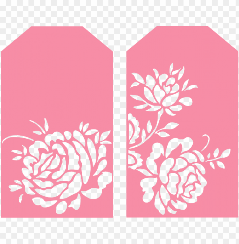 free PNG free paper flower templates, paper cutting templates, - 1pcs nail art stamping plate small round shape plate PNG image with transparent background PNG images transparent